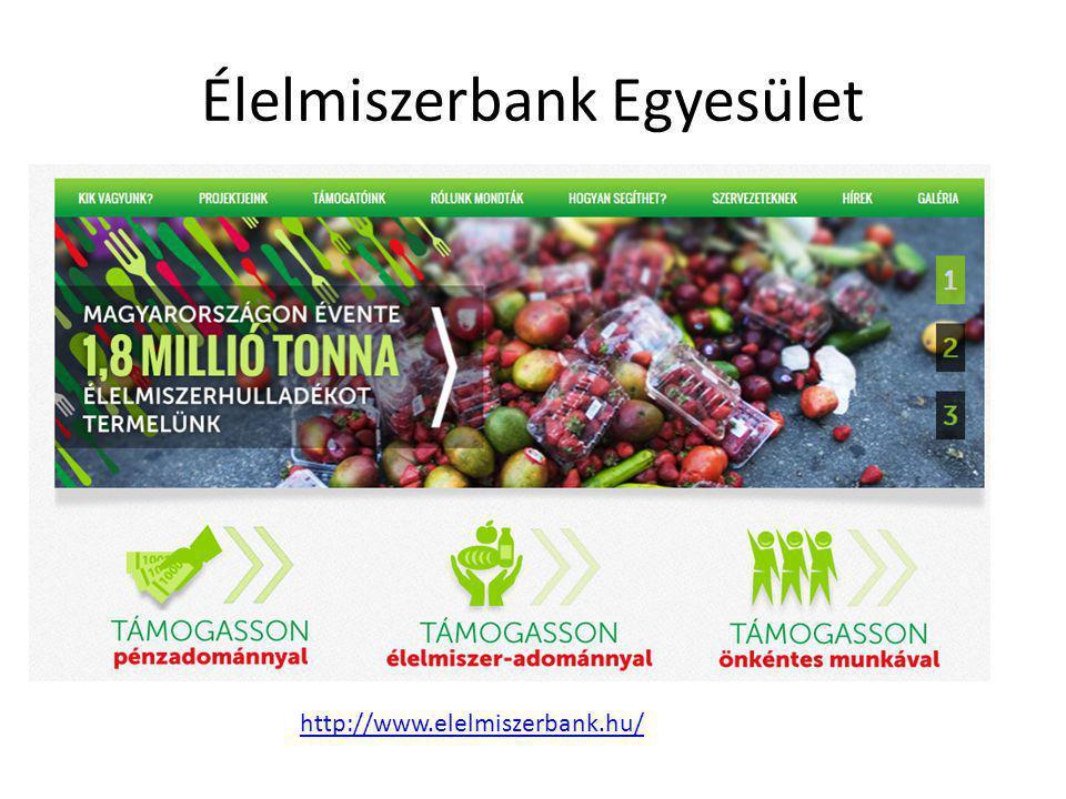 Élelmiszerbank Egyesület