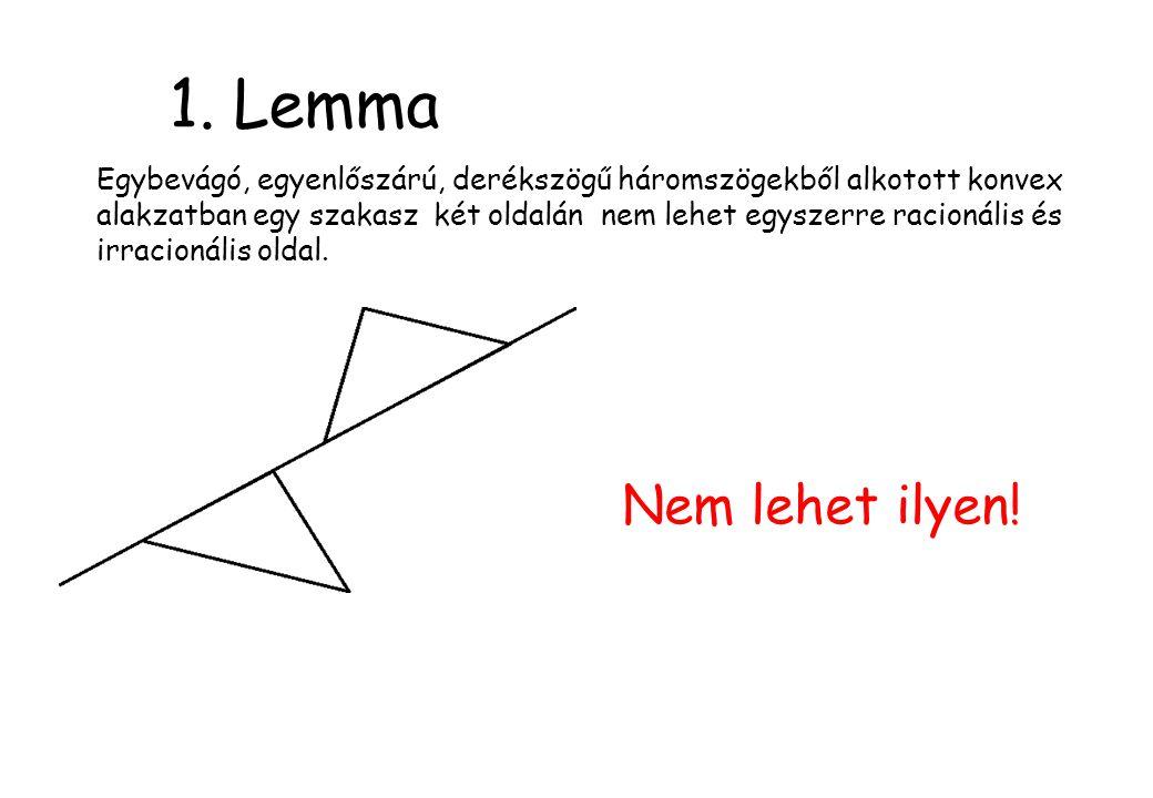 Archimedes tangramja Stomachion Kb. 2000 éves Az első tangram