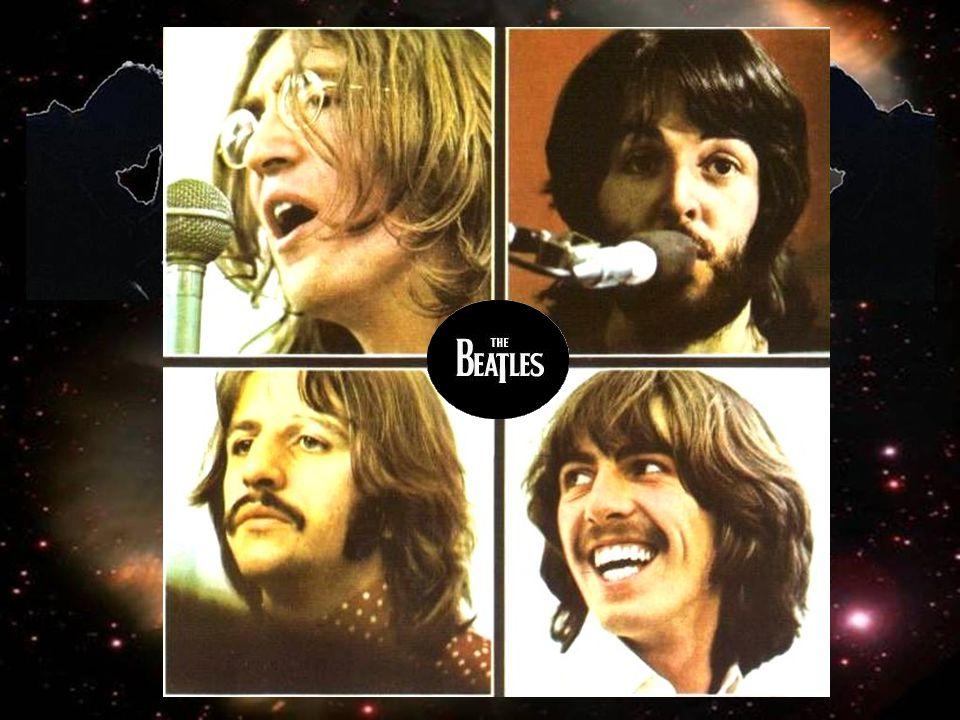 A társadalmi-kondicionálás és a Beatles együttes