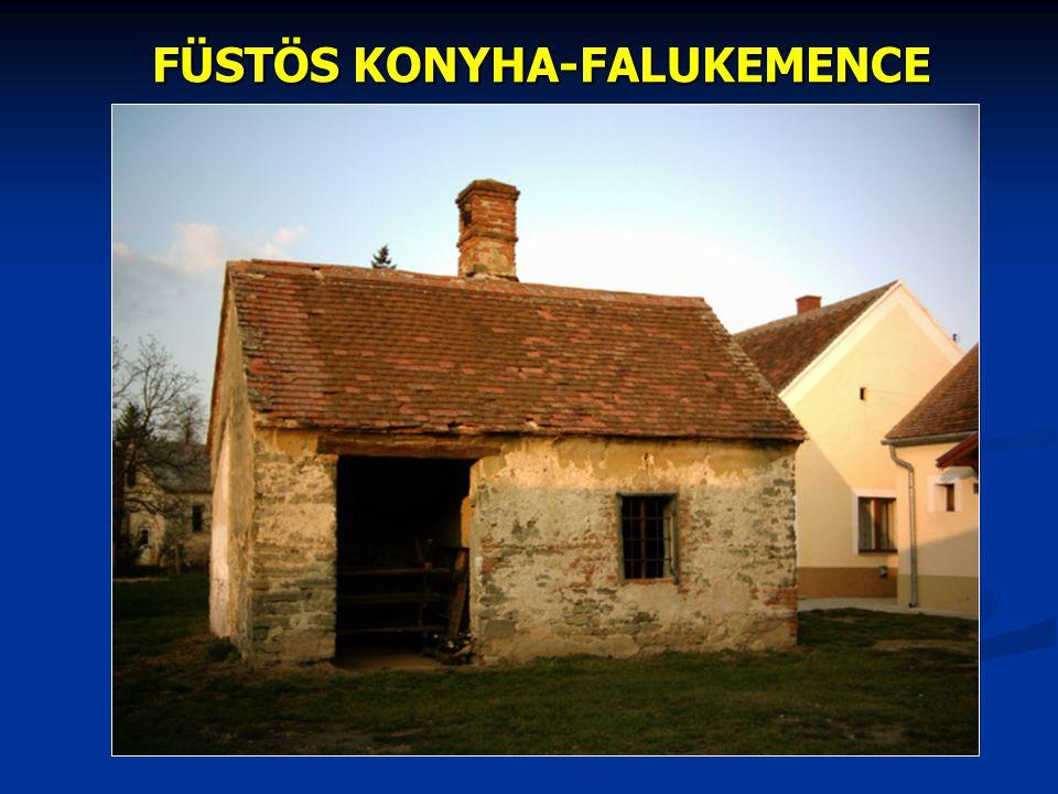 FÜSTÖS KONYHA-FALUKEMENCE
