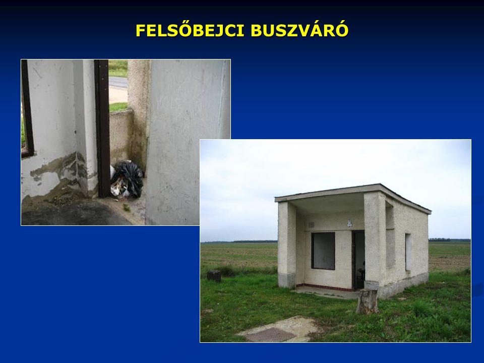 FELSŐBEJCI BUSZVÁRÓ