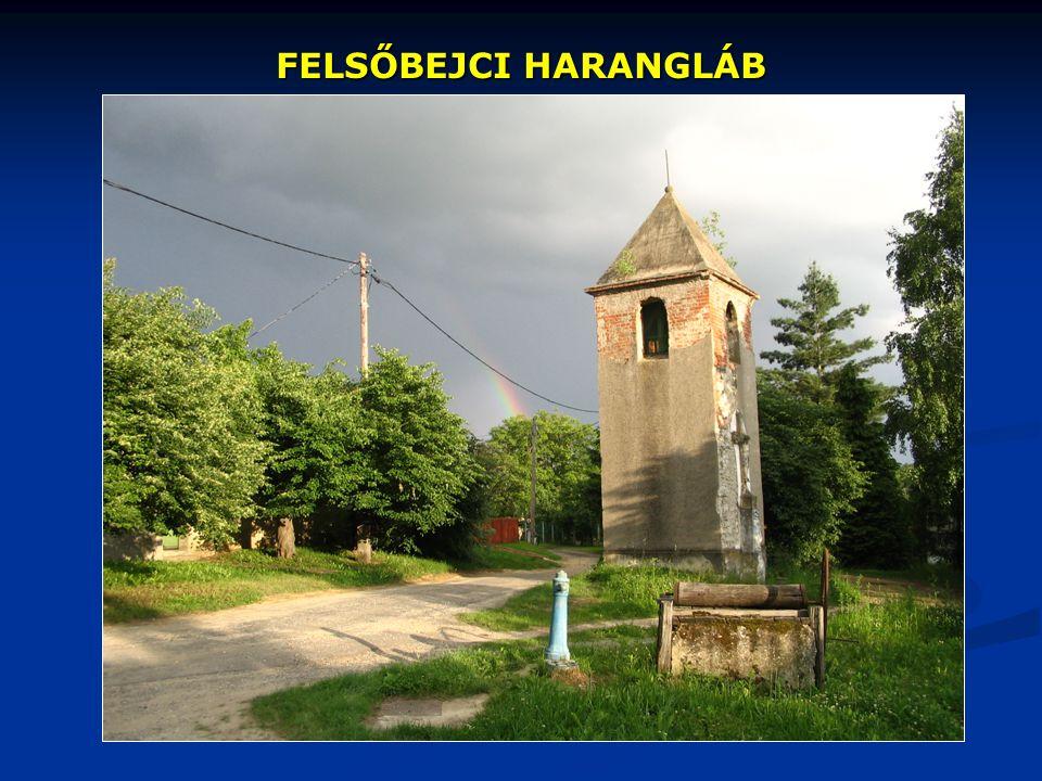 FELSŐBEJCI HARANGLÁB