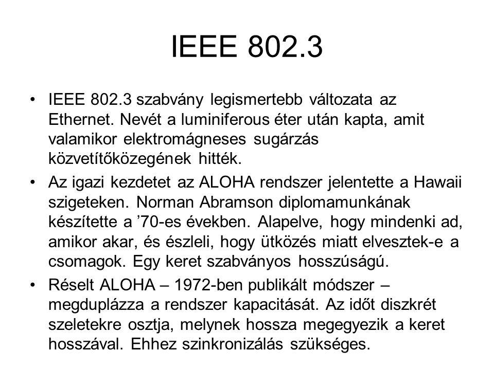IEEE 802.3