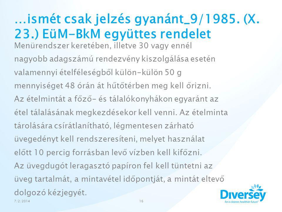 …ismét csak jelzés gyanánt_9/1985. (X. 23.) EüM-BkM együttes rendelet