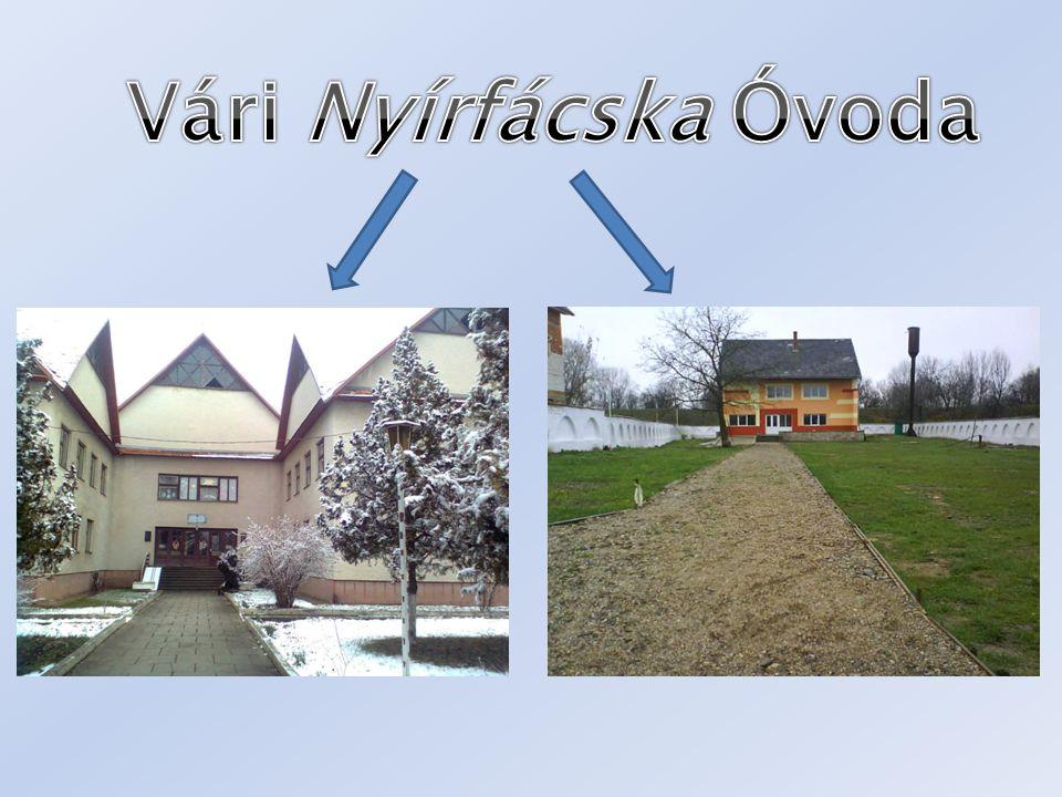 Vári Nyírfácska Óvoda 2.
