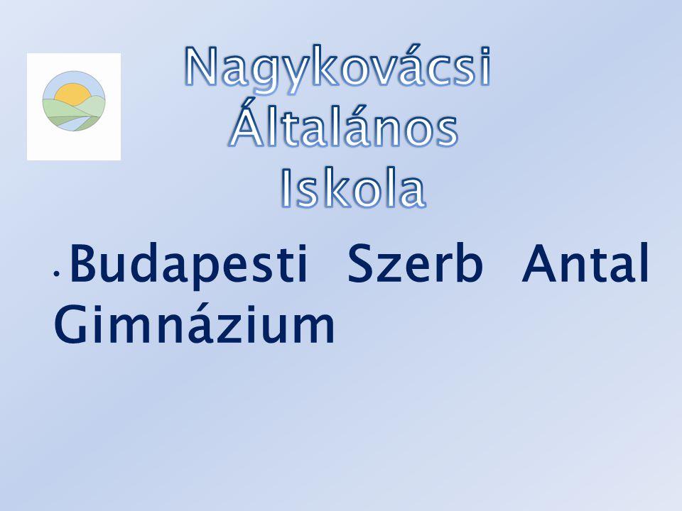 Nagykovácsi Általános Iskola