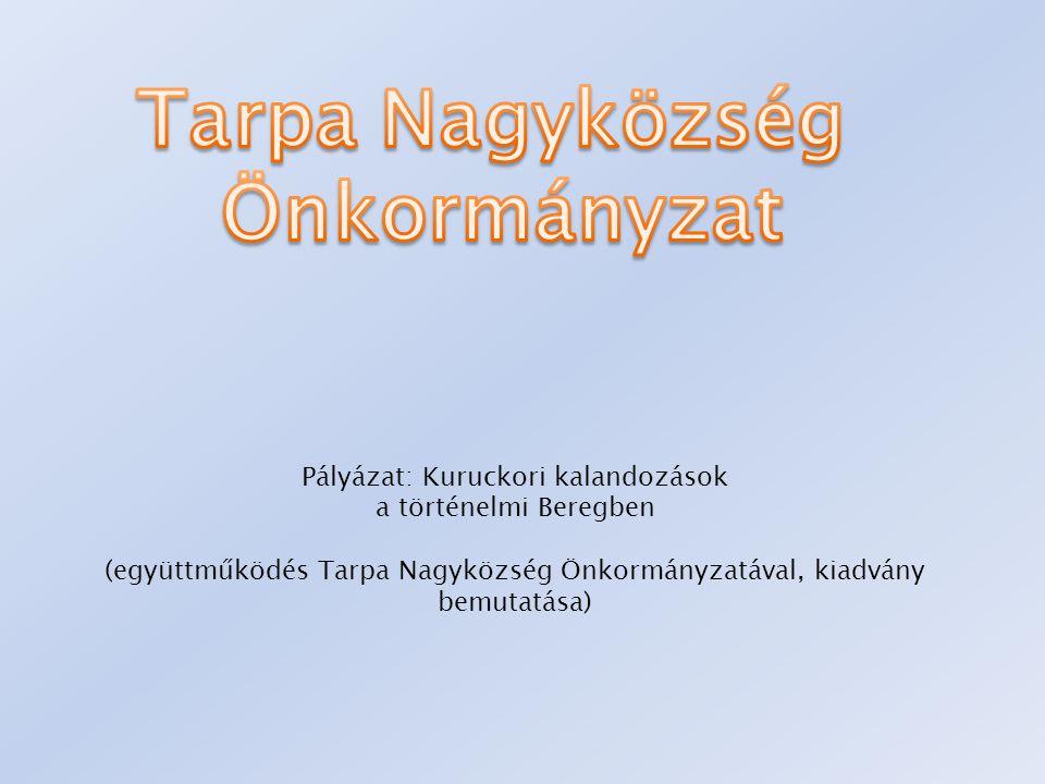 Tarpa Nagyközség Önkormányzat