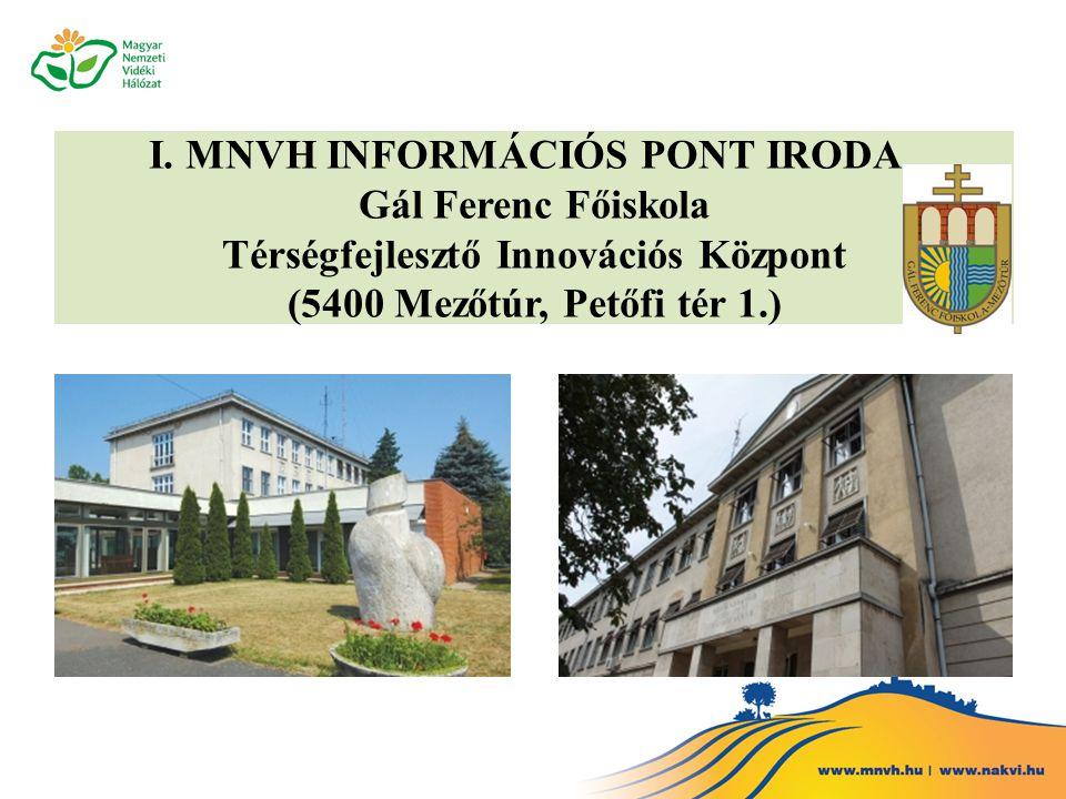 Térségfejlesztő Innovációs Központ