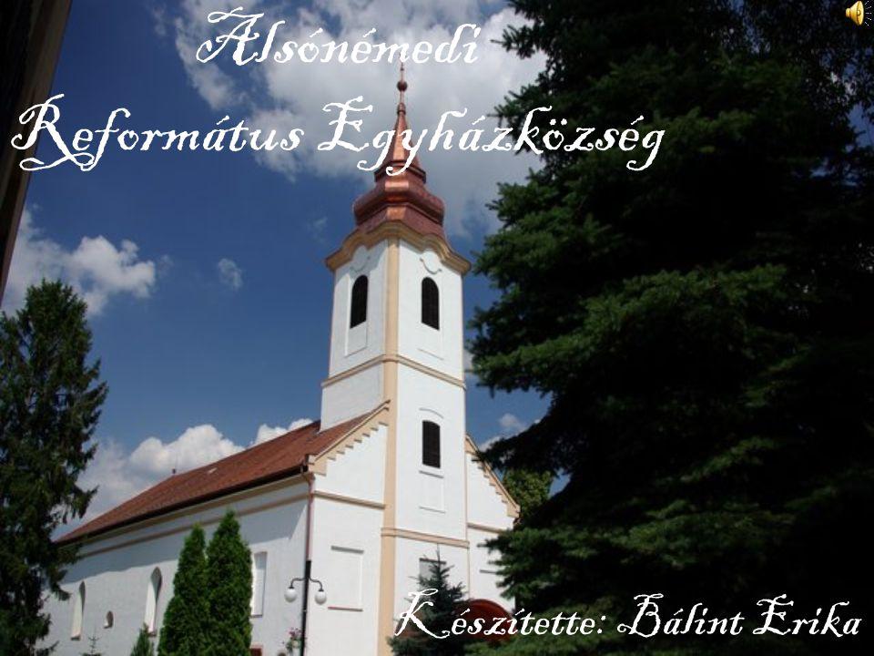 Alsónémedi Református Egyházközség