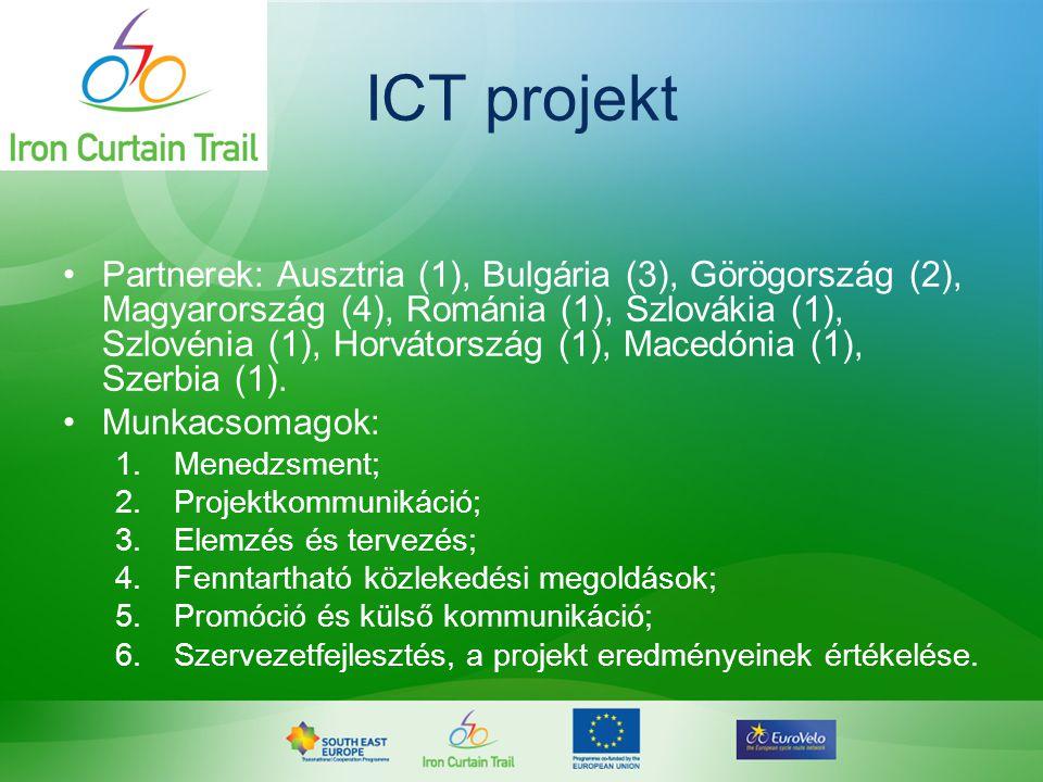 ICT projekt