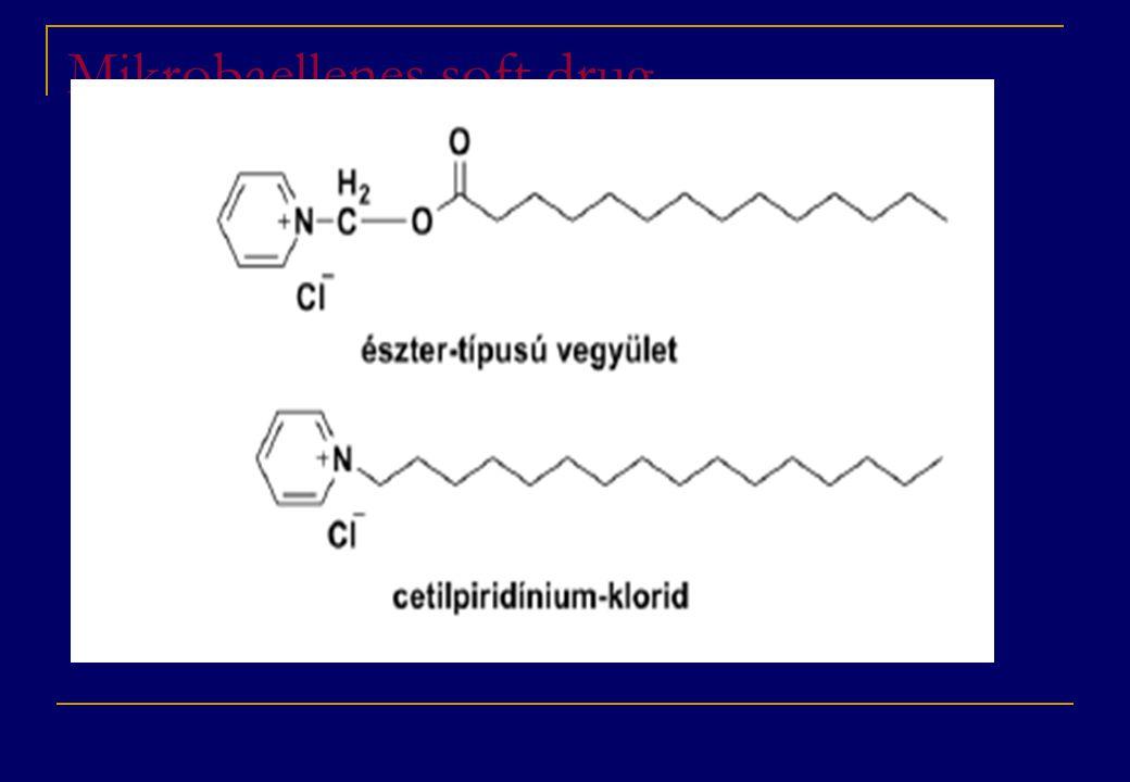 Mikrobaellenes soft drug
