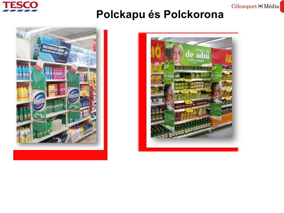 Polckapu és Polckorona