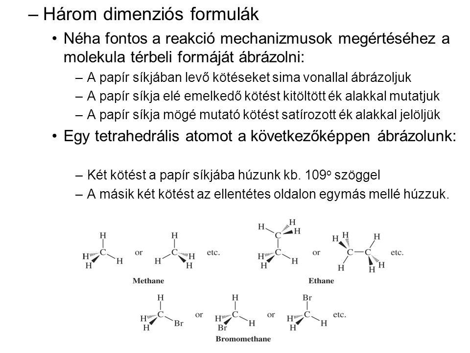 Három dimenziós formulák