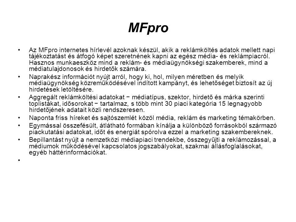 MFpro