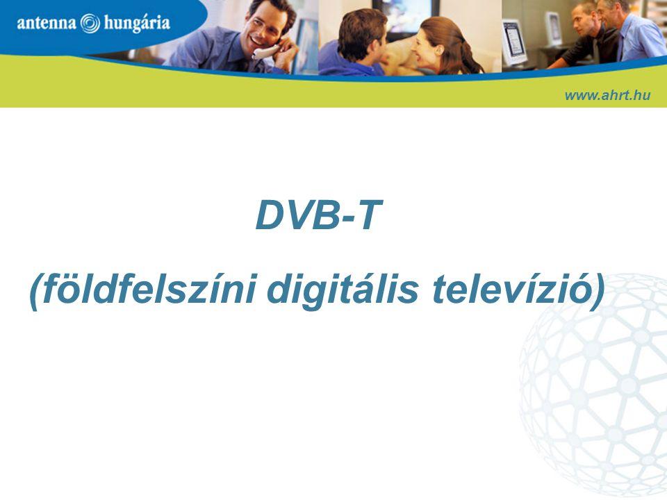 (földfelszíni digitális televízió)