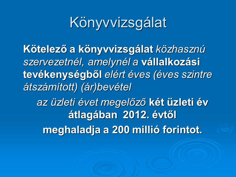 meghaladja a 200 millió forintot.