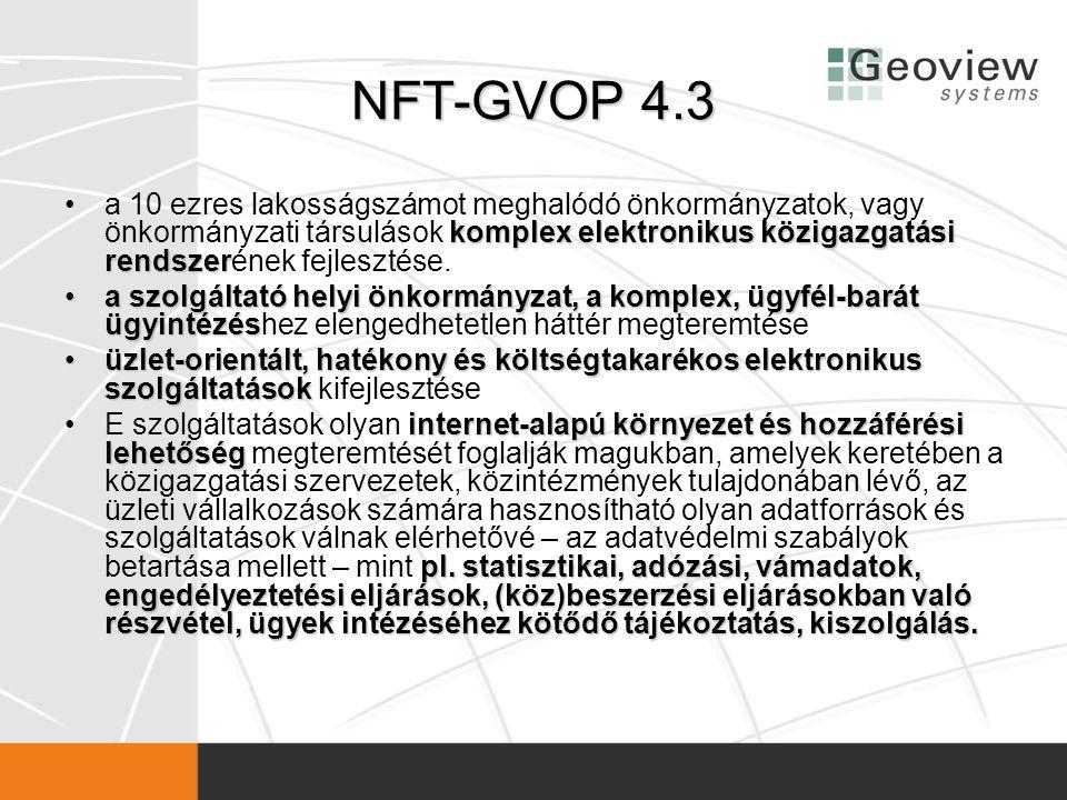 NFT-GVOP 4.3