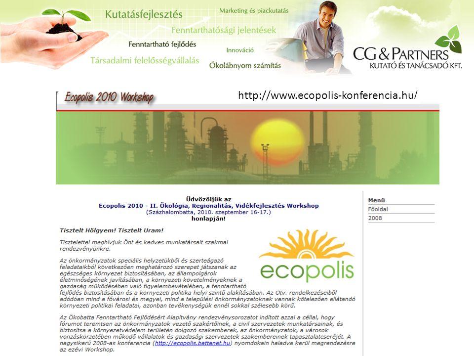 http://www.ecopolis-konferencia.hu/