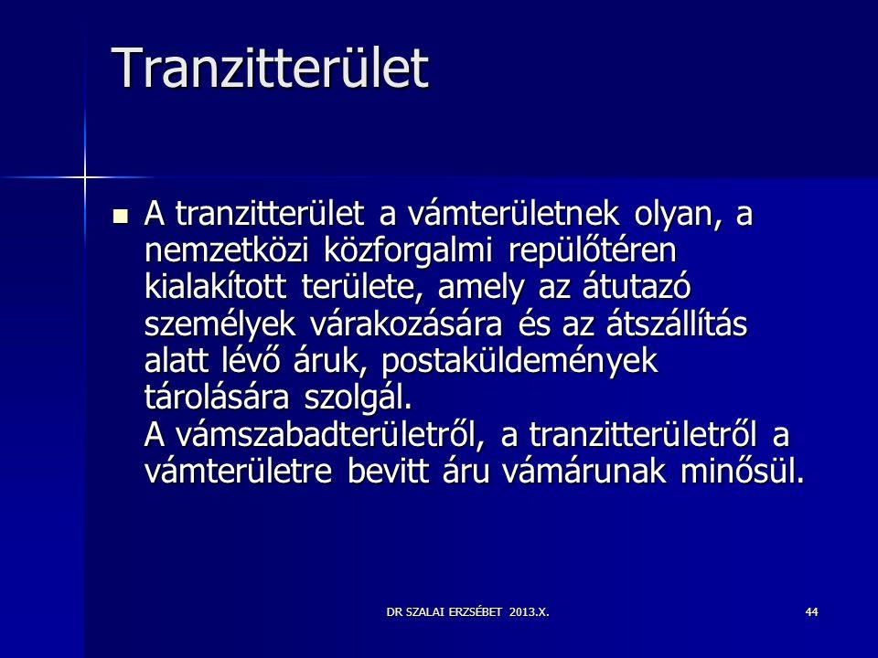 Tranzitterület