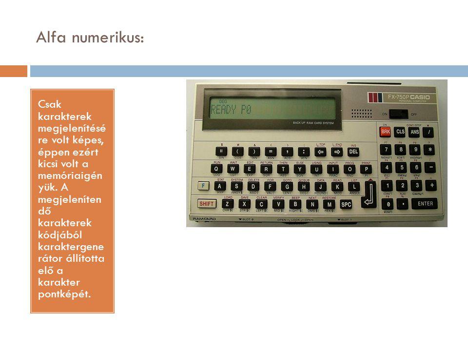Alfa numerikus: