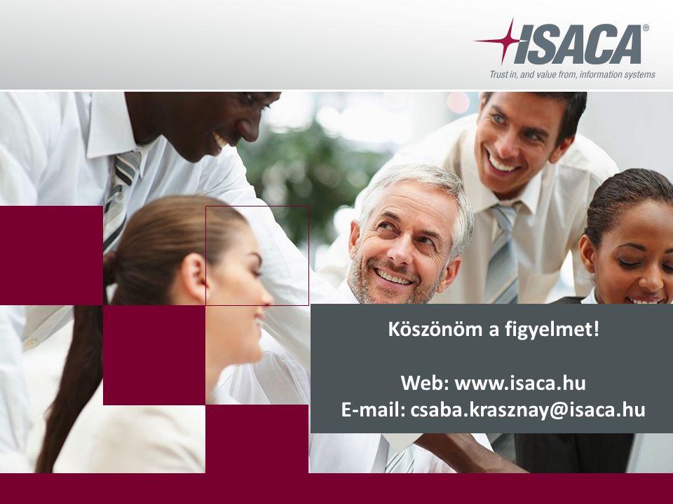 E-mail: csaba.krasznay@isaca.hu