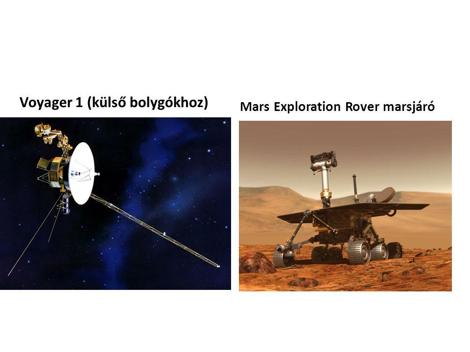 Voyager 1 (külső bolygókhoz)