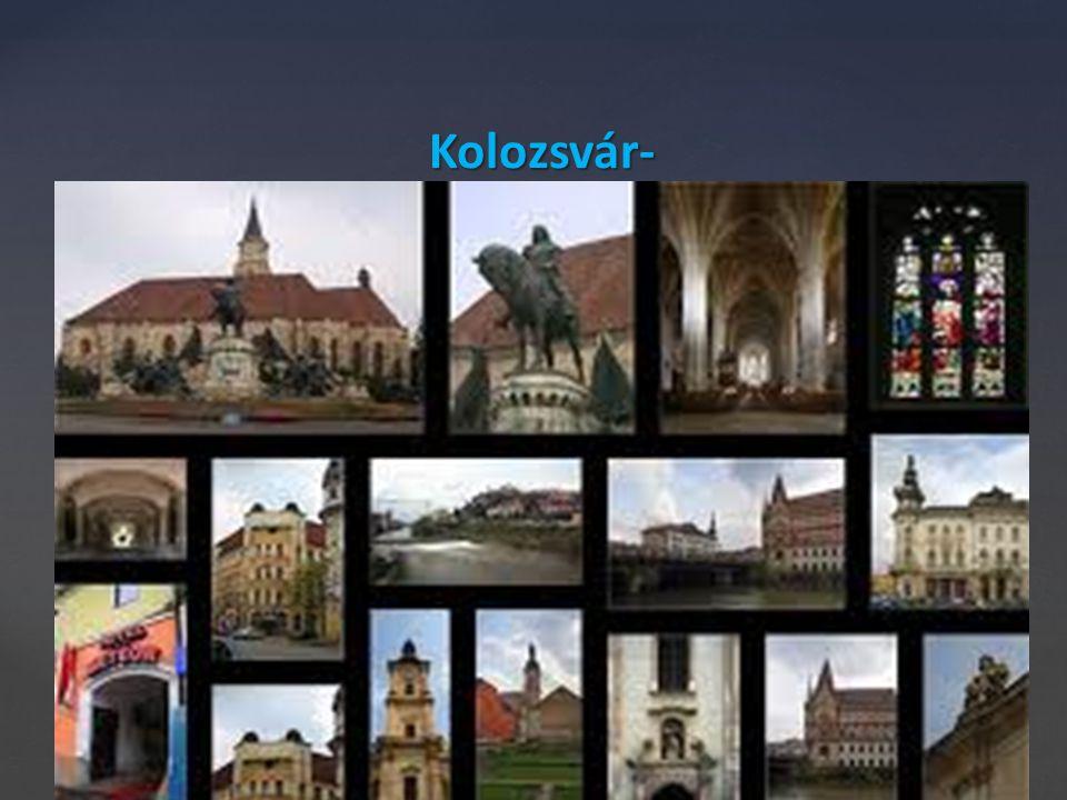 Kolozsvár-
