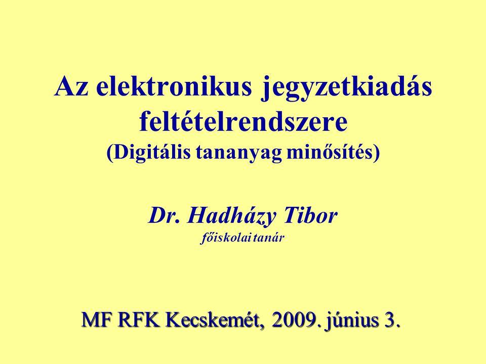 MF RFK Kecskemét, 2009. június 3.