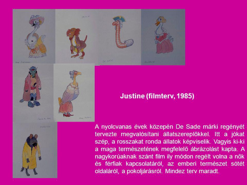 Justine (filmterv, 1985)