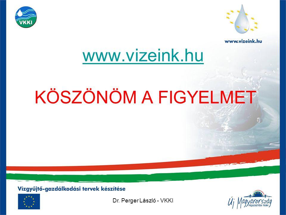 www.vizeink.hu KÖSZÖNÖM A FIGYELMET