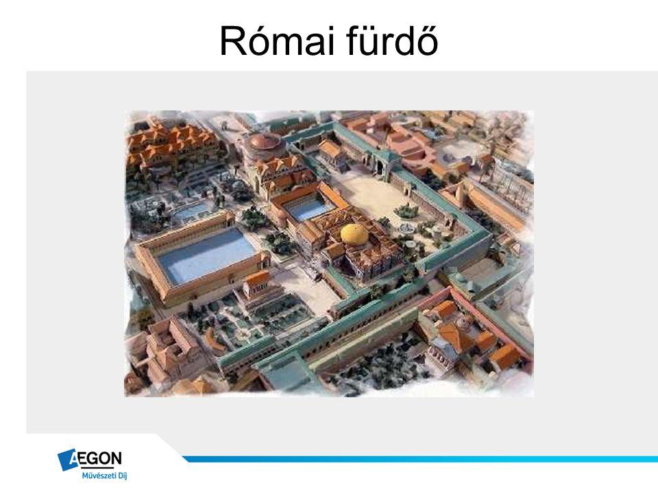 Római fürdő