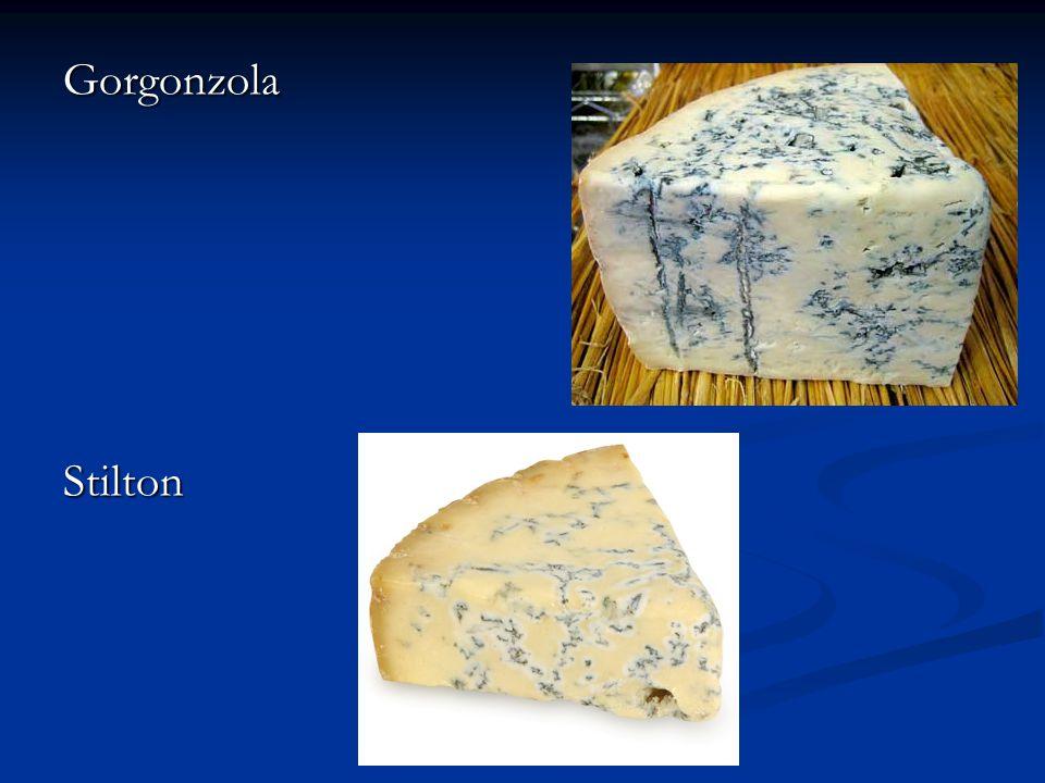 Gorgonzola Stilton