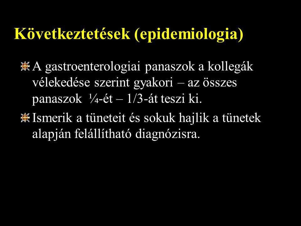 Következtetések (epidemiologia)
