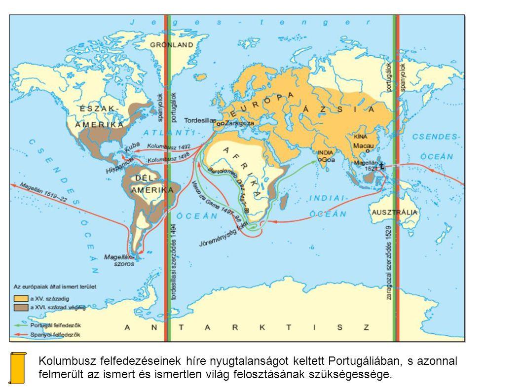 Tk 4-17.old. A világ területi felosztása