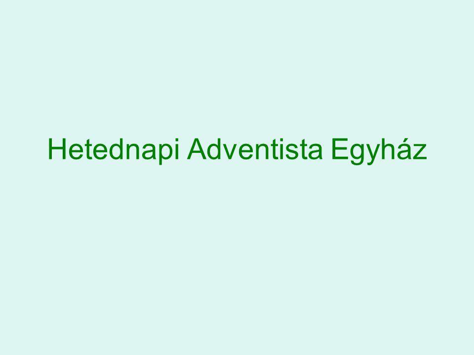 Hetednapi Adventista Egyház
