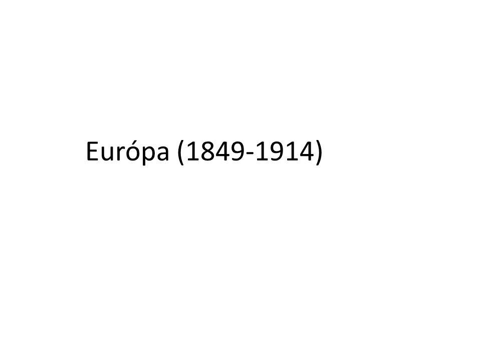 Európa (1849-1914)