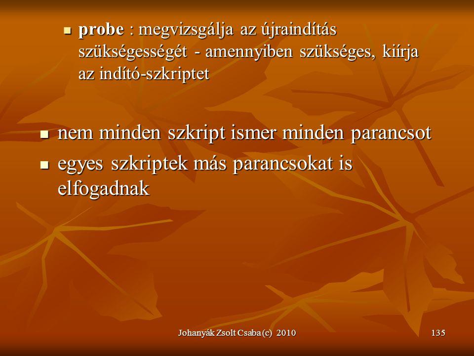 Johanyák Zsolt Csaba (c) 2010