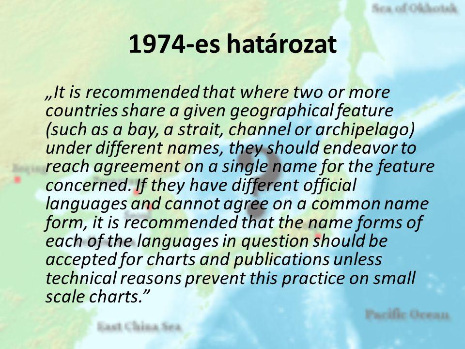 1974-es határozat