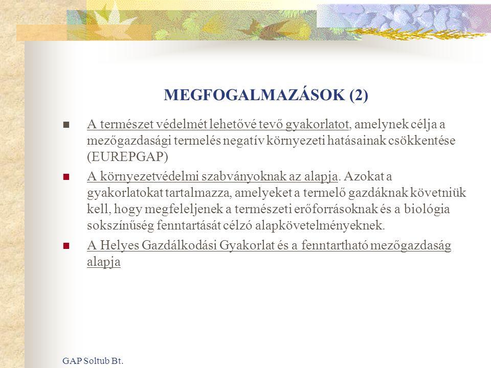 MEGFOGALMAZÁSOK (2)