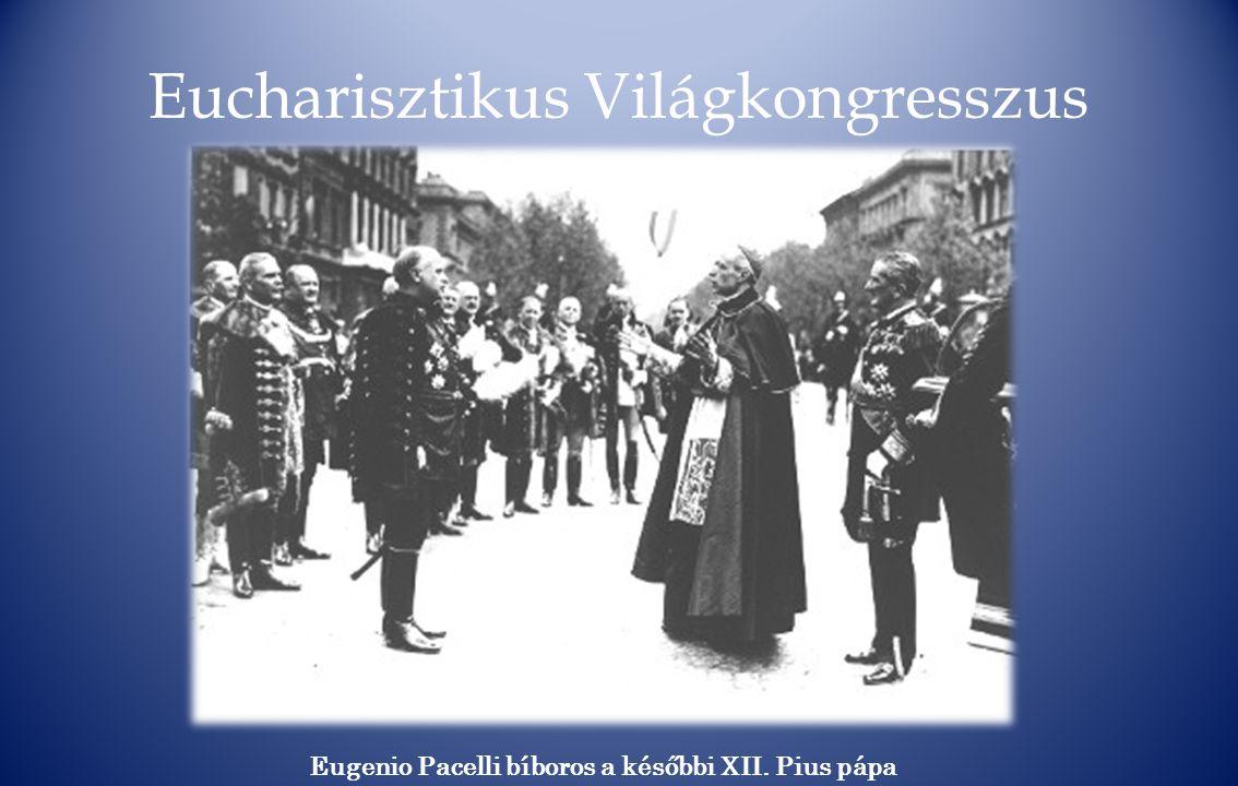 Eucharisztikus Világkongresszus