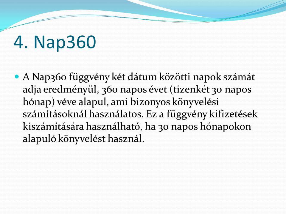 4. Nap360