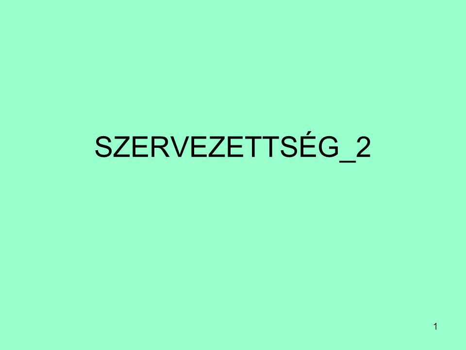 SZERVEZETTSÉG_2