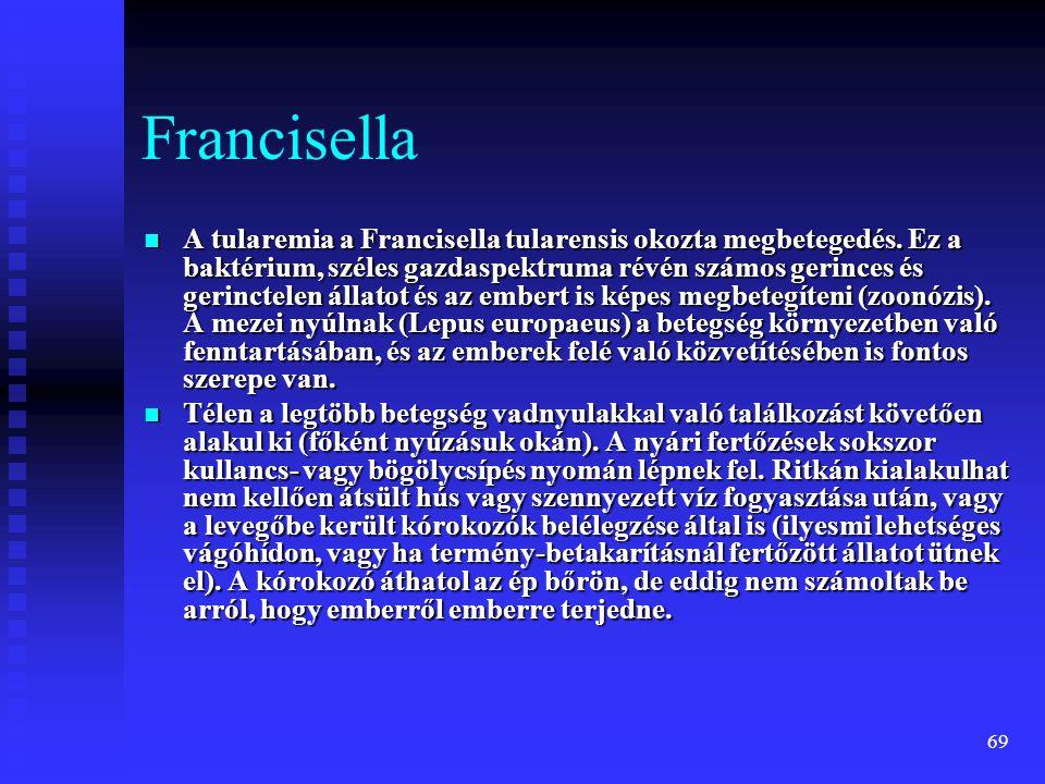 Francisella