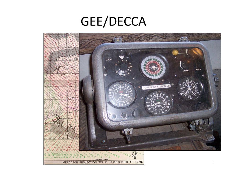 GEE/DECCA 2014.04.07.