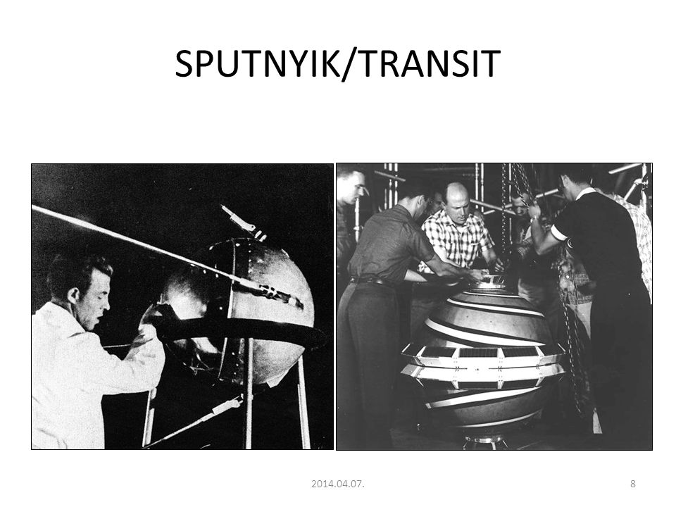 SPUTNYIK/TRANSIT 2014.04.07.