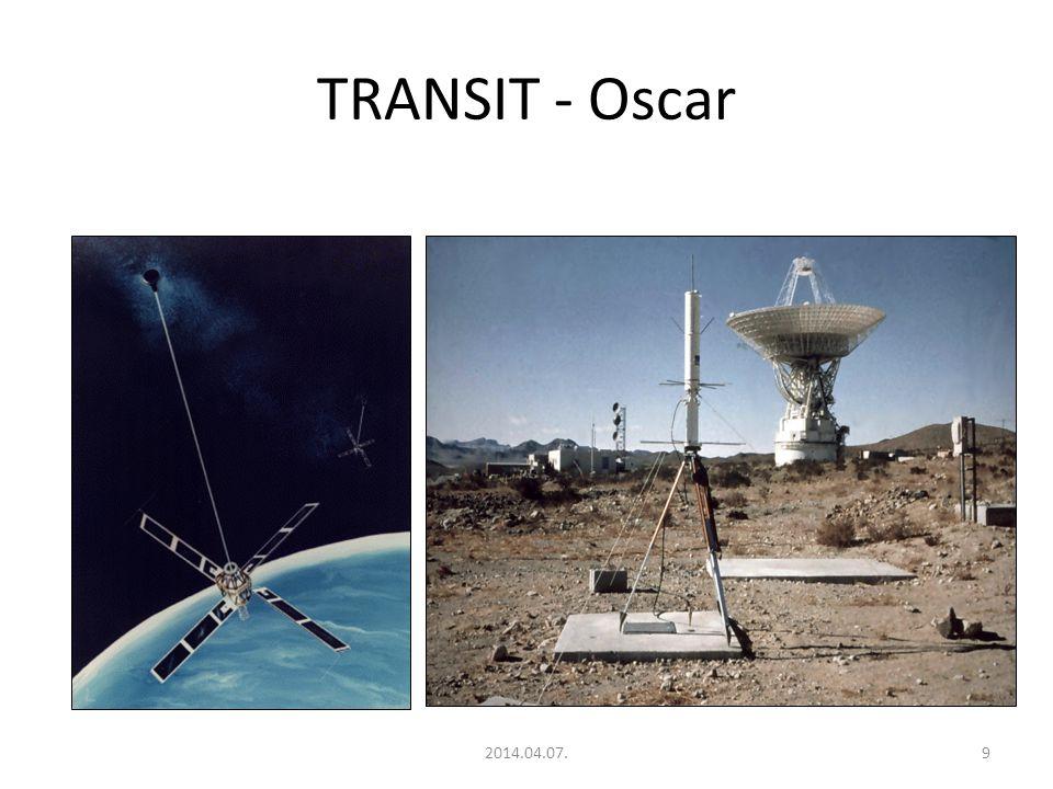 TRANSIT - Oscar 2014.04.07.
