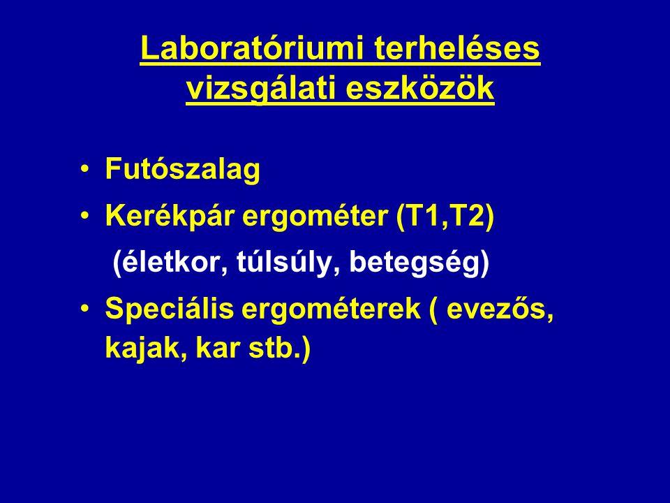 Laboratóriumi terheléses vizsgálati eszközök