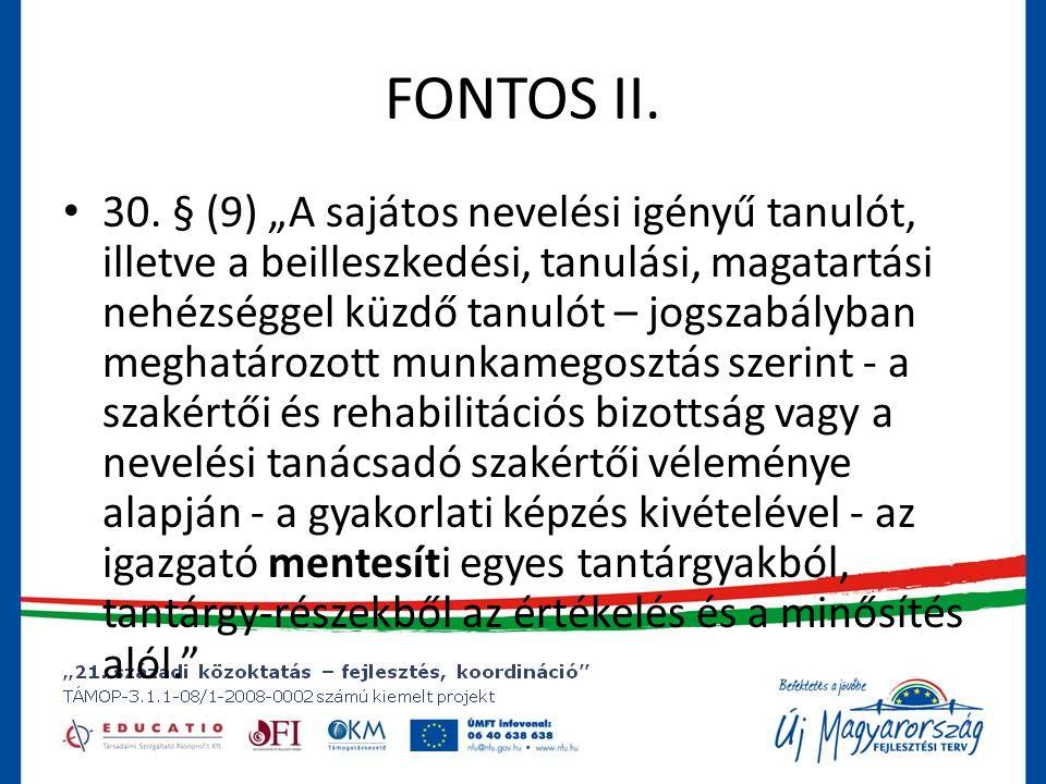 FONTOS II.