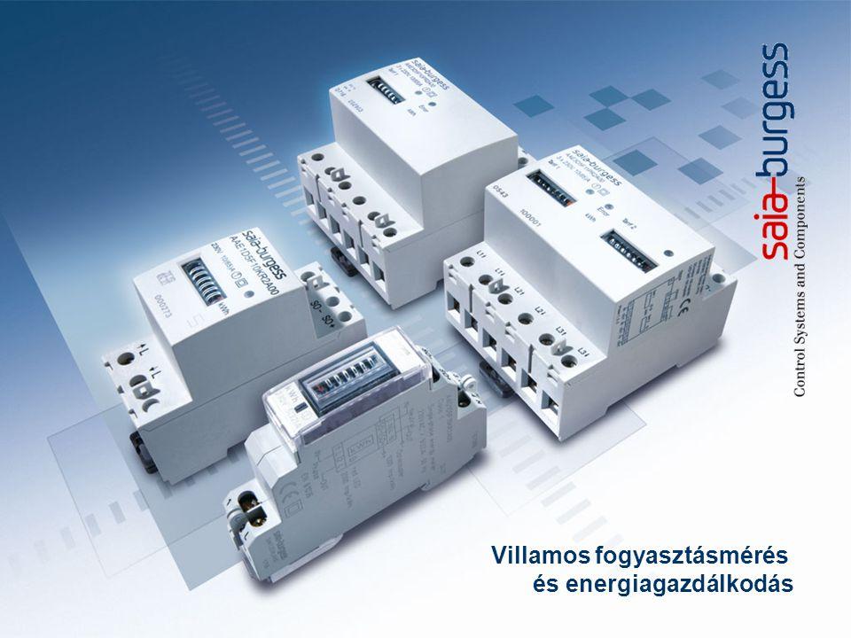és energiagazdálkodás