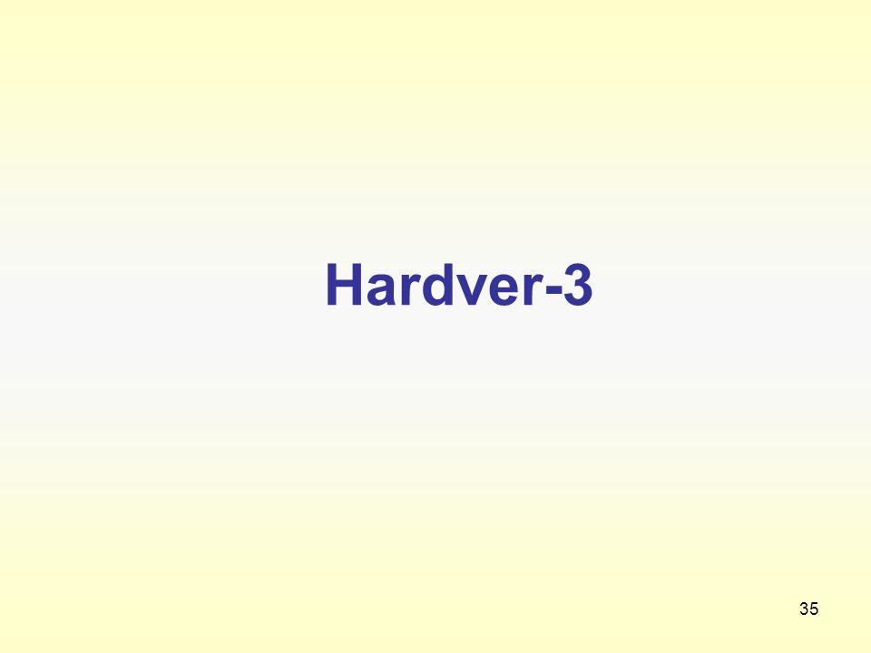 Hardver-3
